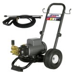 1500 psi pressure washer