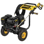Dewalt Pressure Washer DP3100