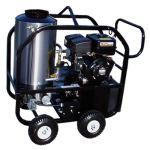 Pressure-Pro Heated Pressure washer