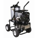 Simpson King Brute Heated Pressure Washer
