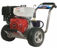 Choosing A Commercial Pressure Washer