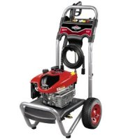 Briggs and Stratton 2500 PSI Pressure washer