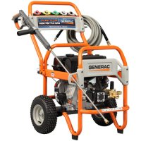 Generac Prosumer 4000psi Pressure Washer