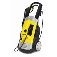 Karcher K585 Pressure Washer Review