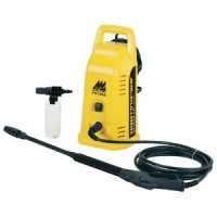 McCulloch Pressure Washer Review