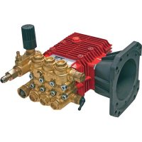 northstar pump 4000psi