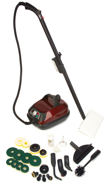 Fantom Steam Cleaner SC925