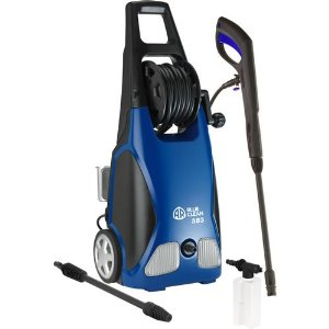 AR383 Electric High Pressure washer