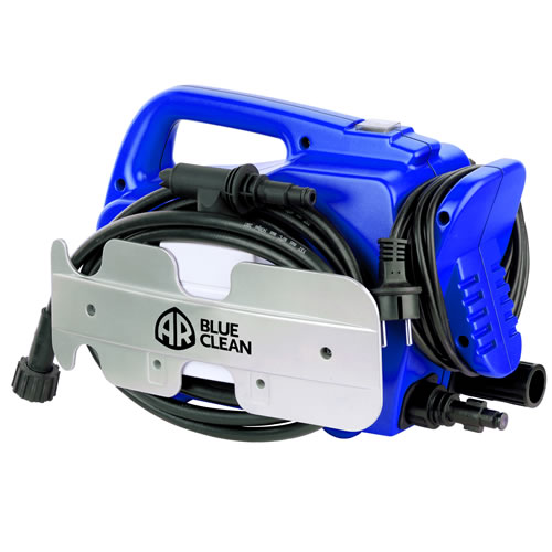 AR Blue Clean Portable Pressure Washer