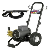 Be Pressure Washer PE1115EW1COMX