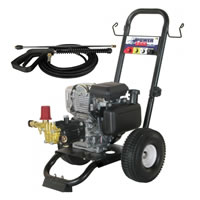Be Pressure Washer PE2005