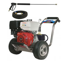 BE Pressure Washer PE4013 HWPSCOMZ