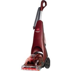 Bissell Quicksteamer Steam Carpet Cleaner