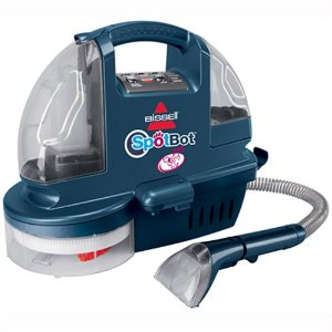 Bissell Upholstery Steam Cleaner