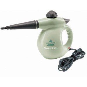 Bissell Handheld Steam Cleaner