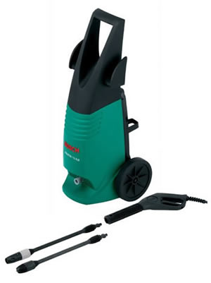 Bosch Pressure washer 115 Plus