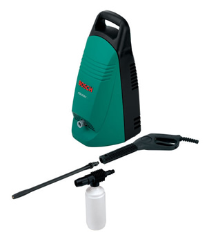Bosch Pressure washer Aquatak ECO