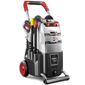 Briggs and Stratton Pressure Washer 1800psi