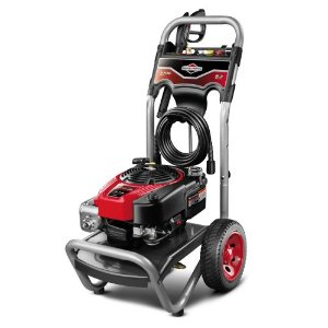Briggs and Stratton Presure Washer Model 20418