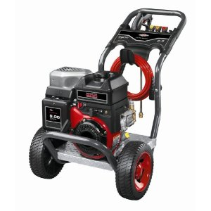 Briggs and Stratton Pressure Washer 020274