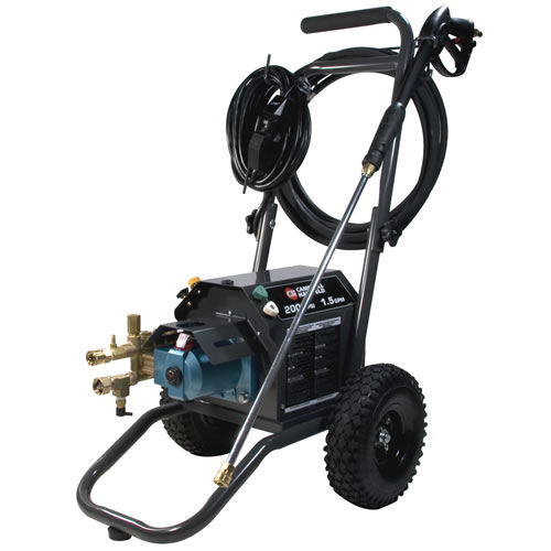 Campbell Hausfeld High pressure Electric Washer
