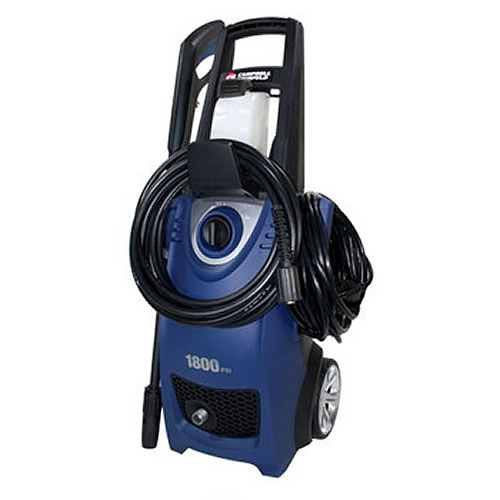 Campbell Hausefeld Portable Pressure washer PW1825