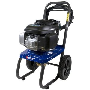 Campbell Hausfeld Pressure washer Manufacturer