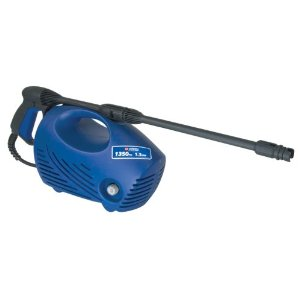 Campbell Hausfeld Best Electric Pressure Washer
