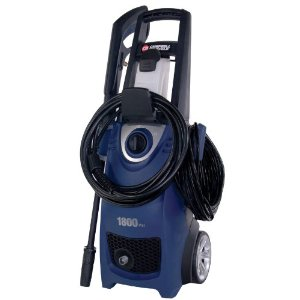 Campbell Hausfeld Electric High Pressure Washer