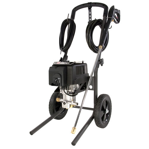 Campbell Hausfeld Best Pressure Washer
