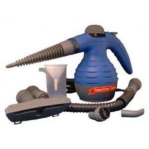 Clearmax High Pressure Steam Cleaner