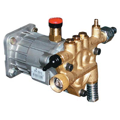 Comet pressure washer pump VRX2528G