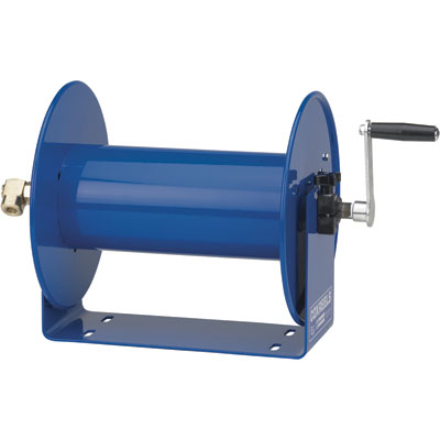 Coxreels Steel Reel