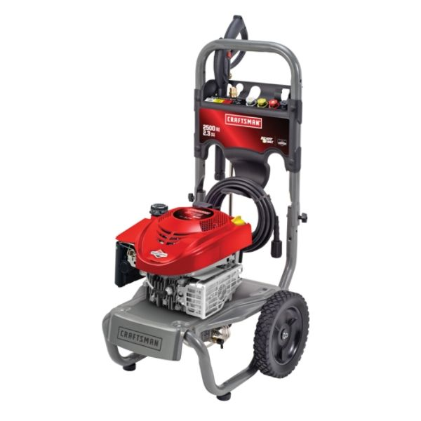 Craftsman Pressure Washer Reviews Parts Electric