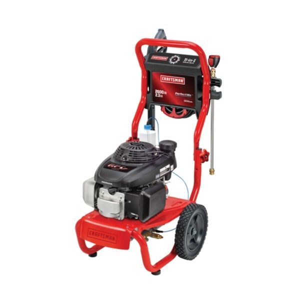 Craftsman 2600PSI model 020432