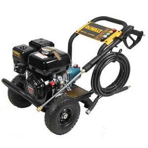 Dewalt Pressure Washer High PSI