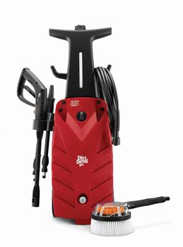 Dirt Devil High Pressure Electric Washer