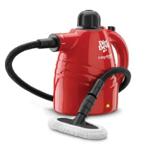 Dirt Devil Handheld Steam Cleaner