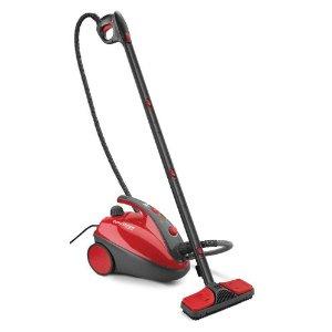 Dirt Devil Steam Cleaner Canister