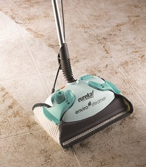 Eureka Enviro 313a Tile Steam Cleaner