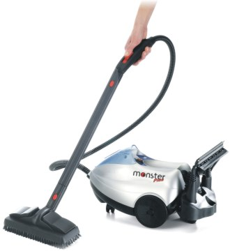 Euroflex Steam Cleaner SC60Plus