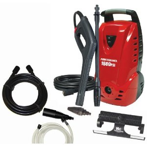 FAIP Pressure Washer Review