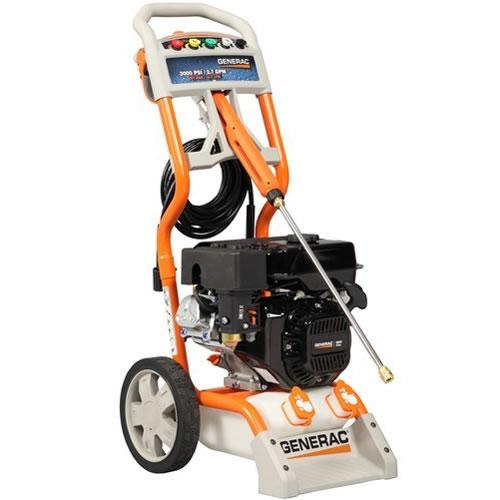 Generac 3000psi Pressure Washer