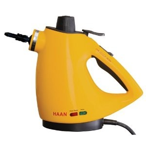 Haan Handheld Steam Cleaner HS-20