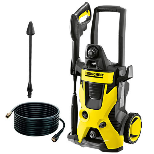 Electric Pressure Washer Electric Steam Pressure Washer