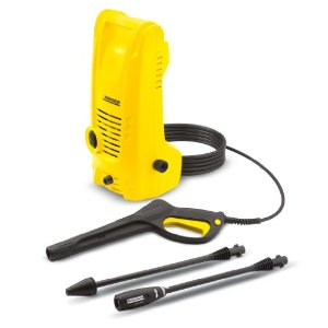 Karcher Best Electric Pressure Washer