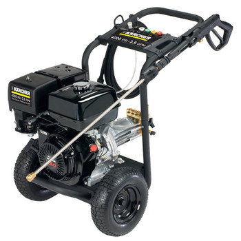 Karcher Refurbished Pressure Washer G4000