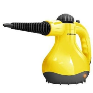 McCulloch Steam Cleaner MC1226
