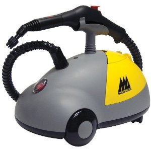 McCulloch Upholstery Steam Cleaner