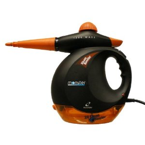 Monster Steam Cleaner SC20
